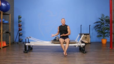 Feet in Straps Series- Beats - Proper Form and Execution by John Garey TV
