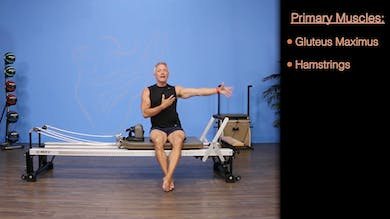 Feet in Straps Series- Beats - Anatomy and Biomechanics by John Garey TV