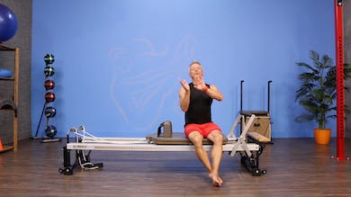 Hip Rolls - Proper Form and Execution by John Garey TV