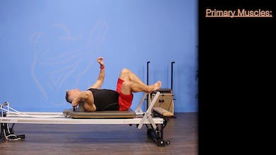 Hip Rolls - Anatomy and Biomechanics by John Garey TV
