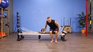 Advanced Shoulder Bridge - Proper Form and Execution by John Garey TV