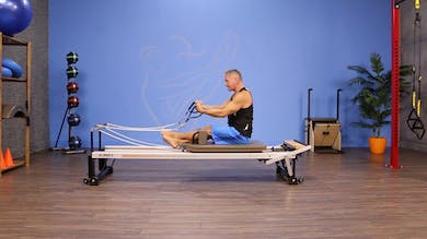 Back Rowing - Straight Back - Progressions by John Garey TV