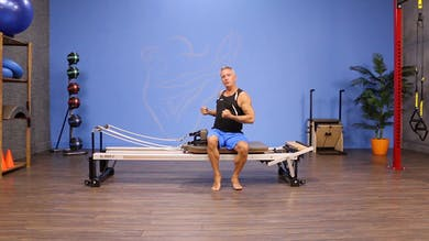 Back Rowing - Straight Back - Programming by John Garey TV