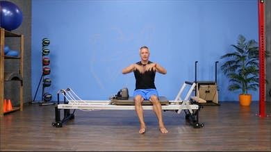 Feet in Straps Series - Frog - Proper Form and Execution by John Garey TV