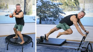 ARS2 - W12 - Athletic Reformer Series 2 - Workout 12 by John Garey TV