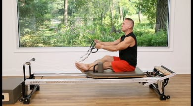 Back Rowing - Round Back - Proper Form and Execution by John Garey TV