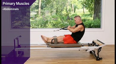 Back Rowing - Round Back - Anatomy and Biomechanics by John Garey TV
