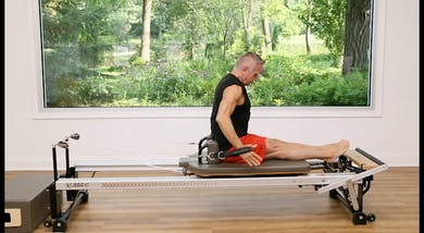 Back Rowing - Round Back - Programming by John Garey TV