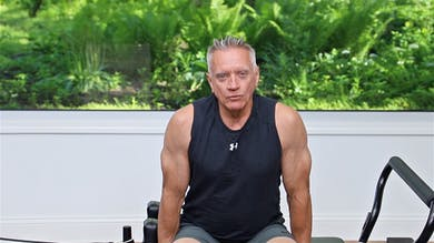Advanced Reformer Series - Workout 7 by John Garey TV