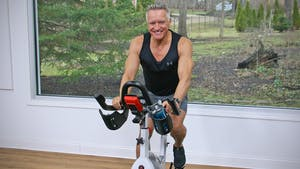 40 Minute Cycle Workout by John Garey TV