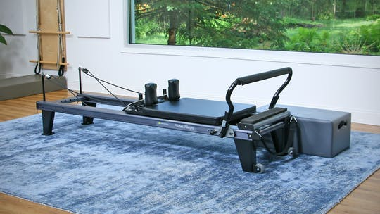 Latest Reformer Workouts by John Garey TV