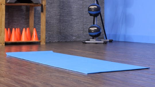 Intermediate Pilates Mat Library by John Garey TV