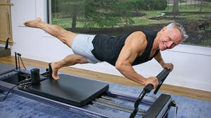 Athletic Reformer for Fun by John Garey TV