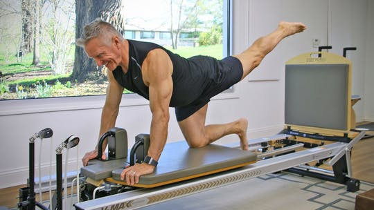 30 Minute Intense Jumpboard and Mobility Workout 1 by John Garey TV