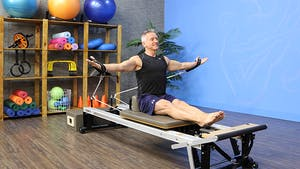 Instant Access to Reformer Orientation Part Two by John Garey TV, powered by Intelivideo