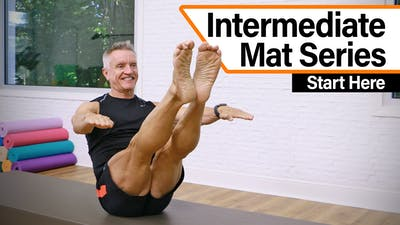 Intermediate Mat Series Promo by John Garey TV