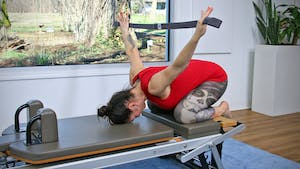 Beginner Reformer - Pilates and Yoga 1 by John Garey TV