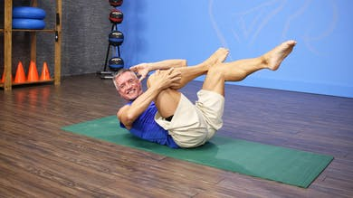 Ab Series - Pilates Mat and Fitness Workout by John Garey TV