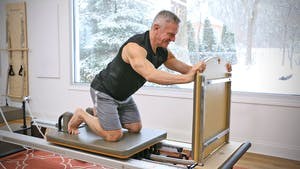 Instant Access to Reformer Circuit with Jumpboard 2-4-19 by John Garey TV, powered by Intelivideo