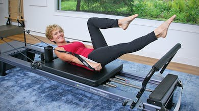 Beginner Reformer Progressive Series with Sheri 17 by John Garey TV
