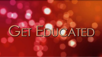Chapter 3 - Educate Yourself by John Garey TV