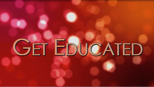 Instant Access to Chapter 3 - Educate Yourself by John Garey TV, powered by Intelivideo