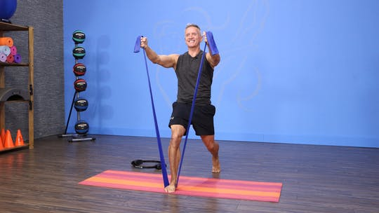 Pilates Mat All About Upper Body 10-25-17 by John Garey TV, powered by Intelivideo