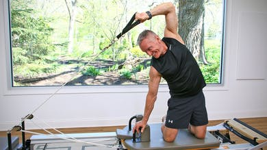 Summer Body Reformer Sculpt Workout 4 by John Garey TV