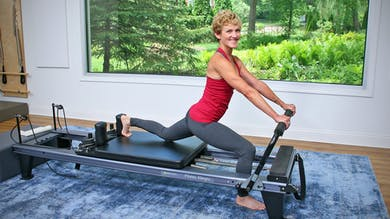 Beginner Reformer Progressive Series with Sheri 4 by John Garey TV