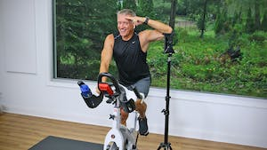 20 Minute Fitness Series - Cycle Workout 2 by John Garey TV