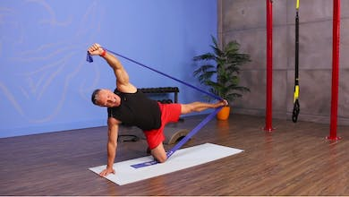 Ranch Mat Series - Level 2, Workout 6 by John Garey TV