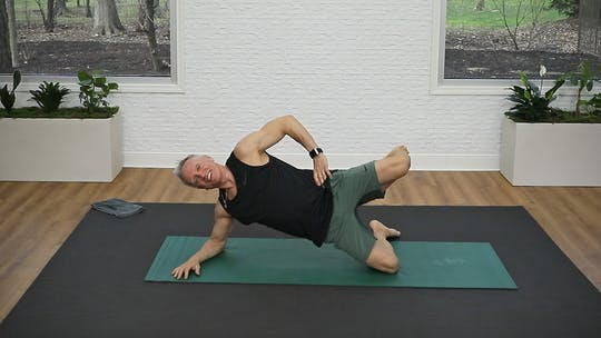 Pilates Mat Circuit - No Equipment Needed 4-15-20 by John Garey TV