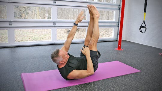 20 Minute Workout Series - 20 Core Exercises by John Garey TV, powered by Intelivideo