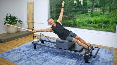 20 Minute Reformer Series - Advanced Workout 2 by John Garey TV