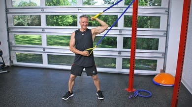 Amazing Arms & Shoulder Series - Workout 5 by John Garey TV