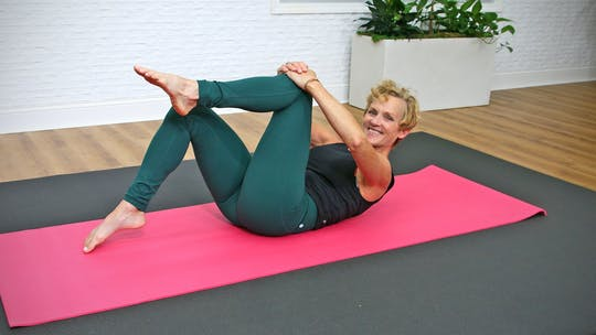 Beginner Mat with Sheri 7-28-20 by John Garey TV