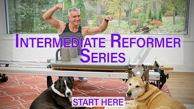 Instant Access to Intermediate Reformer Series Promo by John Garey TV, powered by Intelivideo