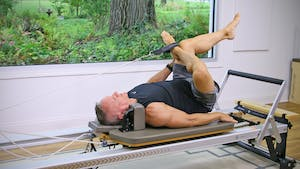 20 Minute Reformer Series - Mobility 2 by John Garey TV