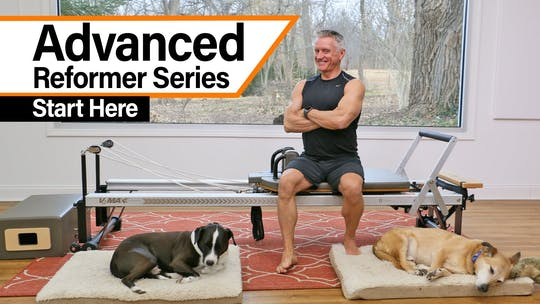 Advanced Reformer Series by John Garey TV