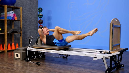 Jumpboard - Glutes, Thighs and Abs Workout by John Garey TV