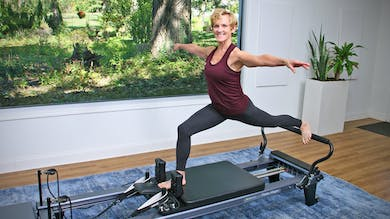 Advanced Reformer Flow with Sheri by John Garey TV