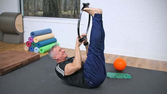 Mat Mobility Workout 3-18-20 by John Garey TV
