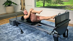 4-week Athletic Reformer Challenge - Week 3 - Workout 9 by John Garey TV