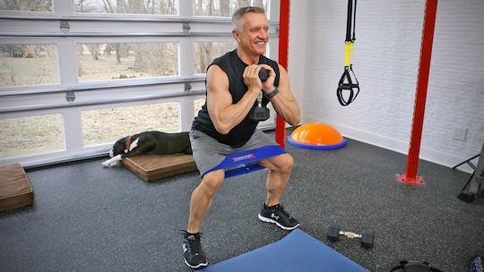 20 Minute Workout Series - Glutes and Core Workout 3 by John Garey TV, powered by Intelivideo