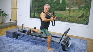 ARS2 - W2 - Athletic Reformer Series 2 - Workout 2 by John Garey TV