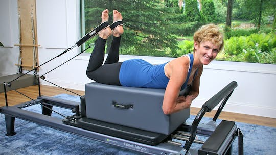 Reformer with Sheri by John Garey TV