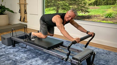 4-week Athletic Reformer Challenge - Week 3 - Workout 7 by John Garey TV