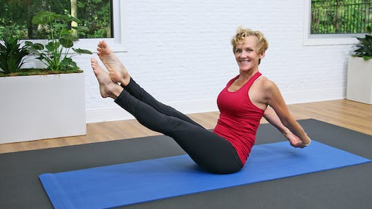 Advanced Mat Workout 2 with Sheri by John Garey TV