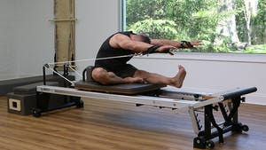Instant Access to Increase Mobility Reformer Workout by John Garey TV, powered by Intelivideo