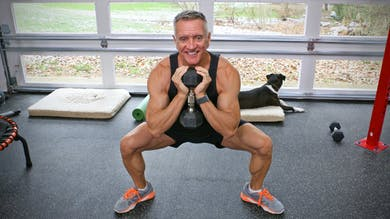 20 Minute Workout Series - Full Body Fitness Circuit Workout by John Garey TV